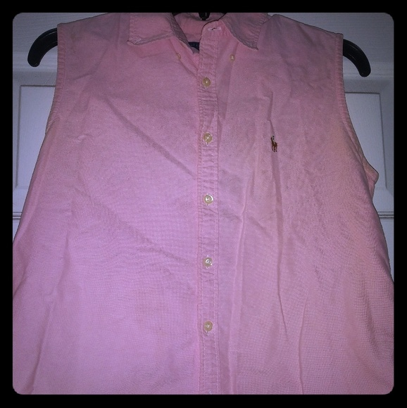 88f20e9d91e2b Ralph Lauren Sport blouse. M 5c7d3592d6dc52eb0c07e3df